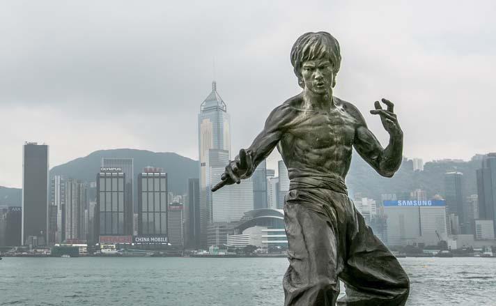15 Informações curiosas e surpreendentes sobre Bruce Lee