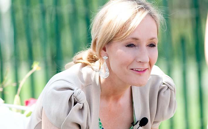18 Curiosidades interessantes sobre a carreira de J. K. Rowling