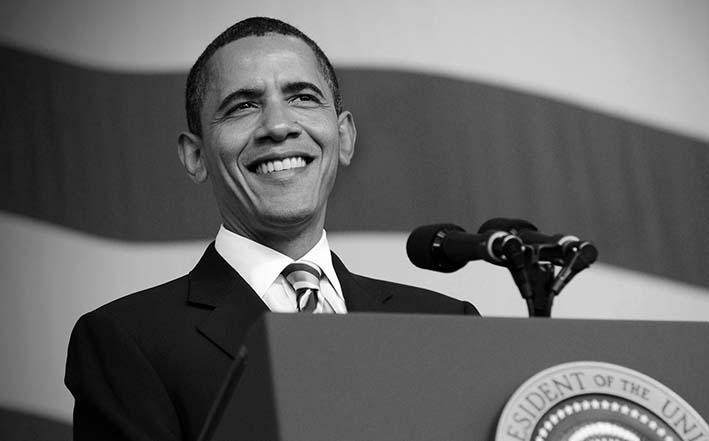 18 Pequenas e surpreendentes curiosidades sobre Barack Obama