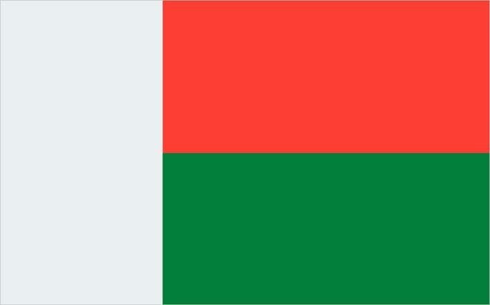 15 FATOS CURIOSOS SOBRE UM PAÍS MUITO CURIOSO: MADAGASCAR