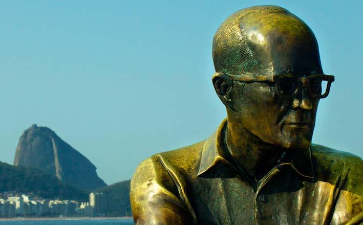 20 Fatos que você desconhece sobre Carlos Drummond de Andrade