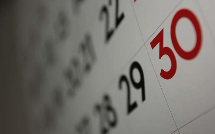 Conheça 60 datas comemorativas bizarras e estranhas
