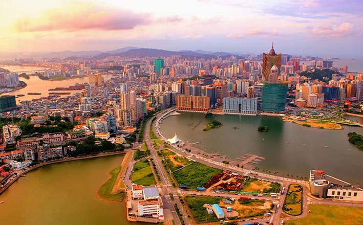 12 Fatos curiosos sobre Macau, um enclave português na China