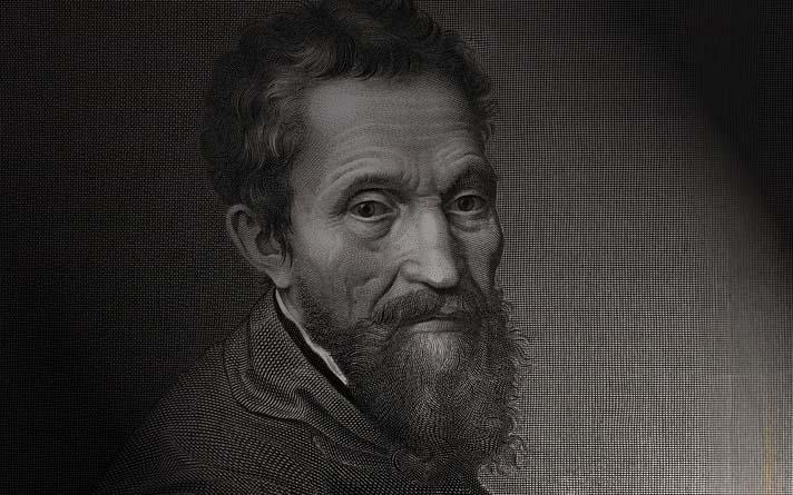 15 Fatos interessantes sobre a vida e a obra de Michelangelo
