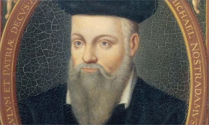 18 Curiosidades que você precisa conhecer sobre as profecias de Nostradamus