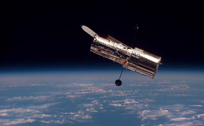 12 Números e fatos curiosos sobre o telescópio espacial Hubble