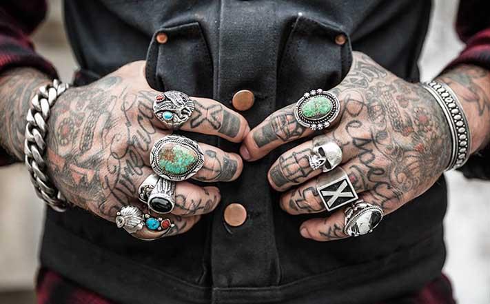 21 Fatos curiosos e surpreendentes sobre a tatuagem