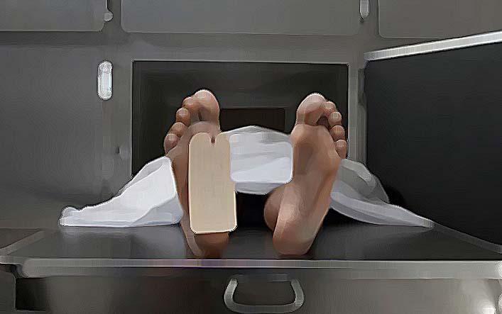 Cadáver: Saiba 18 fatos curiosos sobre ele