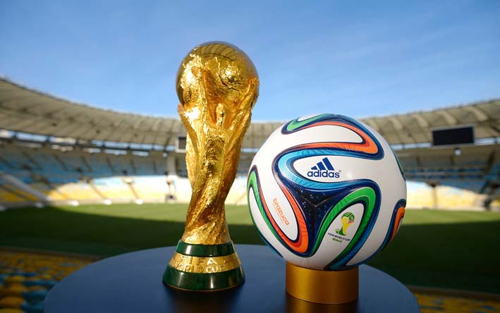 30 Histórias e curiosidades sobre a copa do mundo