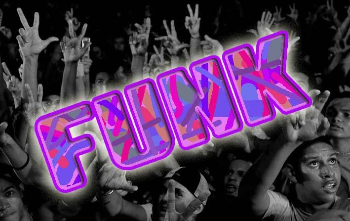 girias do funk