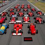 30 Fatos, números e curiosidades sobre a Fórmula1