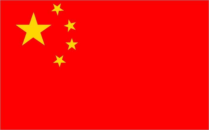 Curiosidades China