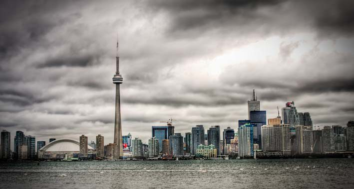 20 Curiosos tópicos sobre a cidade de Toronto