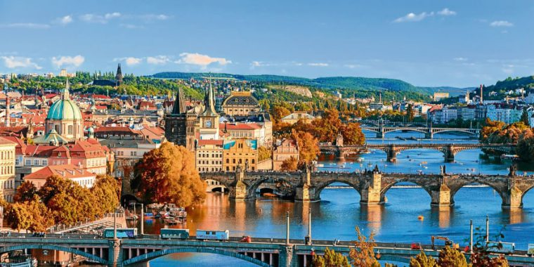 20 Informações curiosas sobre a República Tcheca