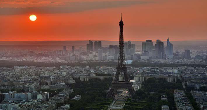 35 Coisas que você devia saber sobre Paris