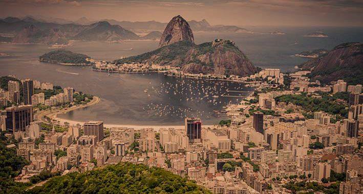 50 Fatos curiosos sobre 50 cidades ao redor do mundo
