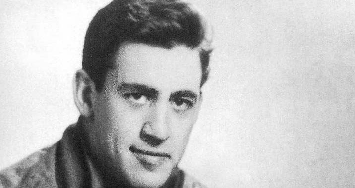 Curiosidades sobre J.D Salinger e o apanhador no campo de centeio