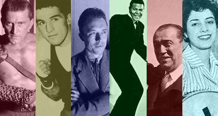 Fatos e pessoas que marcaram o ano de 1960