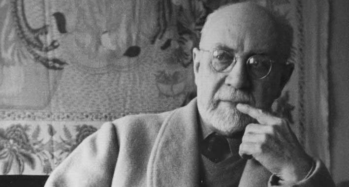 12 Pequenas curiosidades sobre Henri Matisse