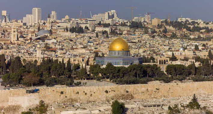 20 Coisas que você devi saber sobre Jerusalém