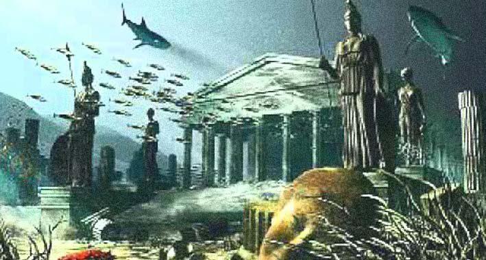 21 Curiosidades sobre o Enigma da Atlântida