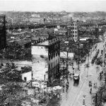 Saiba quais foram os terremotos mais mortíferos da história