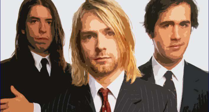 Veja 18 curiosidades sobre Kurt Cobain e o Nirvana