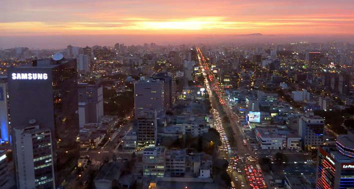 12 Curiosidades sobre Lima, capital do Peru