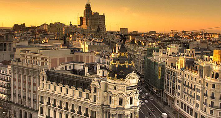 15 Coisas que você devia saber sobre Madrid