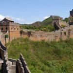 16 Curiosidades assombrosas sobre a Muralha da China