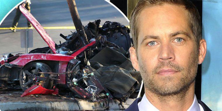 16 Personalidades que morreram de acidentes de automovel