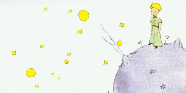 18 Coisas que talvez você não sabia sobre o Pequeno Príncipe