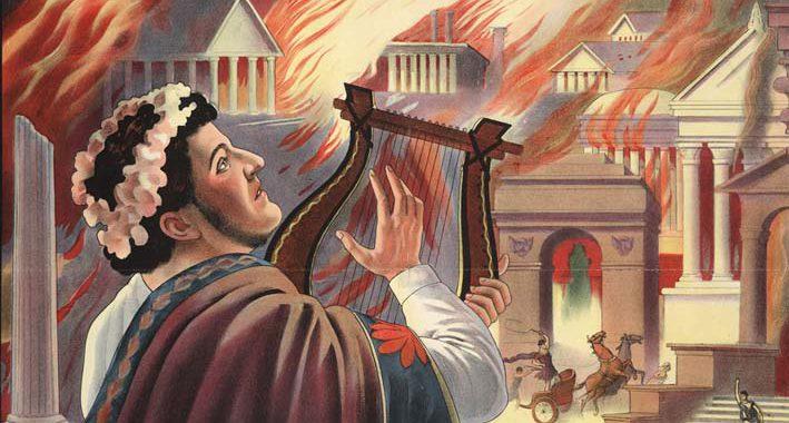 18 Curiosidades e algumas revelações sobre Nero