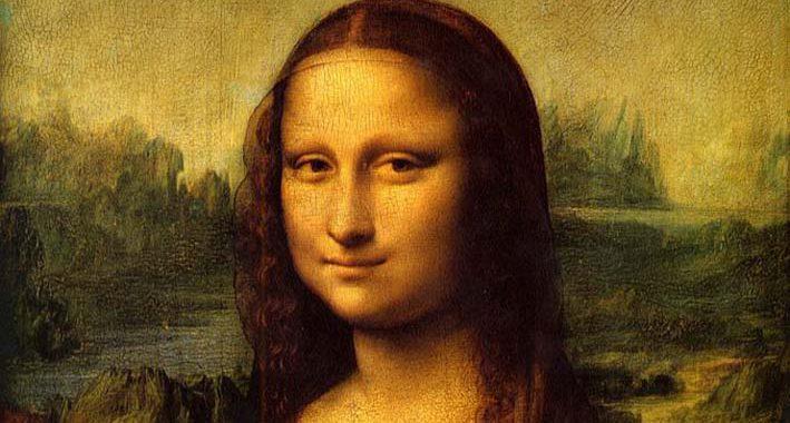 18 Curiosidades sobre o quadro mais famoso do mundo: Mona Lisa