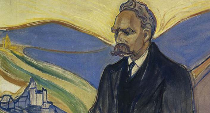 18 Tópicos que vão te introduzir ao pensamento de Nietzsche