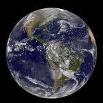 25 Números impressionantes sobre o Planeta Terra