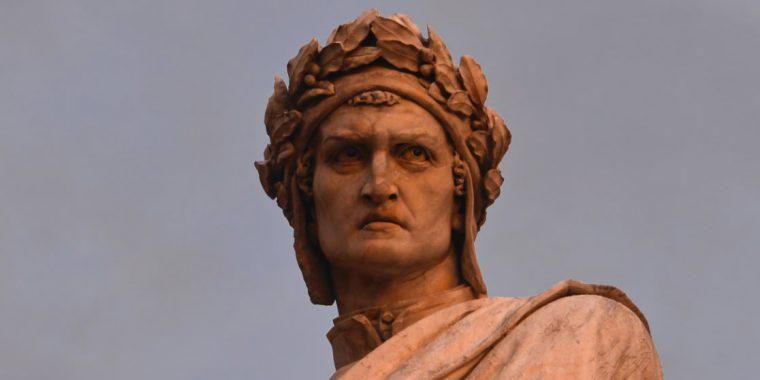 21 Motivos para você conhecer a divida comédia, de Dante Alighieri
