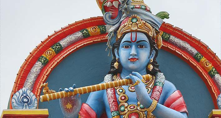 Movimento Hare Krishna
