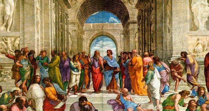 18 Curiosidades sobre Tales e outros pensadores da antiguidade