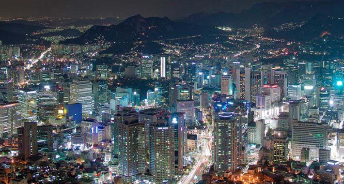 20 Fatos e peculiaridades de Seul, a capital da Coréia do Sul
