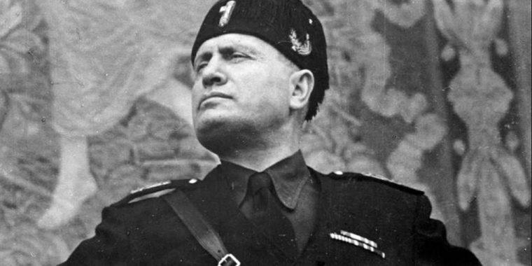 Benito-Mussolini-curiosidades